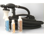 Spray Tan System