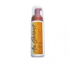 Au Courant Sunless Tanning Mousse