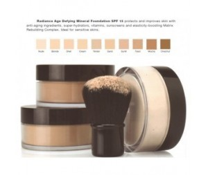 Radiance Mineral Products