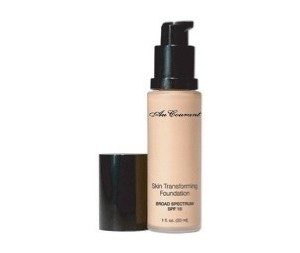 Broad Spectrum SPF 15 Foundation